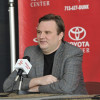 Daryl Morey Says 'At Least' 3 Teams Are Better Than the Rockets