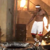 LeBron James' Workout Has More Fire Than Yours