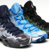 Air Jordan XX8 SE Releases In Three Camouflage Colorways