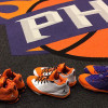 Kendall Marshall Posts Phoenix Suns-Themed Jordan CP3.VII PEs On Instagram, Deletes Pictures Same-Day After Trade