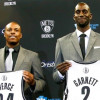Kevin Garnett on Play Style: 'I Don't Take Any Sh*T'