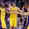 LA Lakers' Season Preview 2013-14