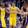 LA Lakers' Season Preview 2013-14
