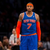Carmelo Anthony Doesn't Think 2013-14 is Championship or Bust for Knicks