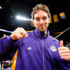 Pau Gaol Wants to Re-Sign With Lakers in 2014