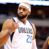 Vince Carter Isn't Thinking About Retirement