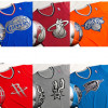All NBA Teams Playing On Christmas 2013 Will Wear adidas adiZero Sleeved Jerseys