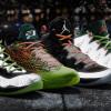 Jordan Brand Announces 'Flight Before Christmas' Sneaker Pack