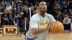 THD Podcast, Ep. 145: Should We Get Used to This Version of Kobe?