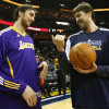 Pau Gasol Would Consider Return to Grizzlies