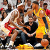Paul George and LeBron James Are Competitors, Not Friends