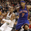 Rajon Rondo Doesn't Know How to Fix the Knicks
