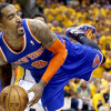 J.R. Smith Unsure If He Has Future With Knicks