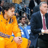 D'Antoni on Gasol's Future With Lakers: 'I Don't Know'