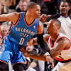 Blazers and Thunder: The Kids are Alright