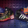 adidas 2014 All-Star Sneaker Pack Inspired By Mardi Gras