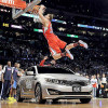 Blake Griffin Won't Rule Out Doing Future Dunk Contests