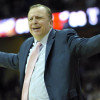 Knicks Told Tom Thibodeau They Want Him to Coach Team