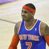Knicks Won't Trade Carmelo Anthony Before Deadline