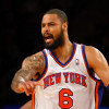 Tyson Chandler Thinks Knicks Can Finish 3rd in Eastern Conference