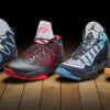 Jordan Brand Updates Sneakers For Chris Paul & Blake Griffin For NBA Playoffs