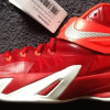 Sneak-A-Peek: Nike Zoom LeBron Soldier VIII (8) Sample