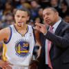Stephen Curry Says Warriors Hiring Steve Kerr Was a 'Shock'