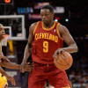 Cavs Apparently Don't Want to Re-Sign Luol Deng