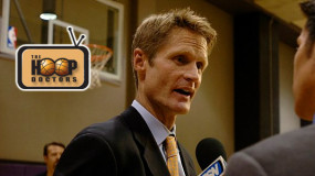 THD Podcast, Ep. 152: Why is Kerr So Coveted; Are We Making Too Much of KD's Speech?