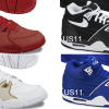 Sneak-A-Peek: Nike Air Flight 89 SPRING 2015 Releases