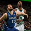 Kevin Love's Boston Visit Fuels Insane Celtics Speculation