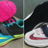 Sneak-A-Peek: Two Colorways Of The Upcoming Nike KD 7