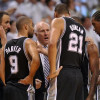 Spurs Expect Duncan, Ginobili, Coach Pop to be Back in 2014-15