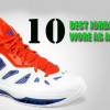 10 Best Jordan Melos Worn By Carmelo As A Knick