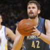 Warriors, Timberwolves Talking Kevin Love Trade…Again