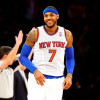 Melo Will Take Pay Cut for Knicks After All