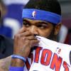Pistons, Kings Talking Josh Smith Trade Again