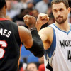 Kevin Love Says He's Committed to Cavs 'Long Term'
