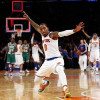 J.R. Smith Wants to 'Be a Leader' for Knicks