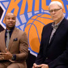 Jim Boeheim Thinks Melo Would Have Left Knicks If Not for Phil Jackson