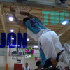 Watch: High Schooler Rayjon Tucker Has Hops Like Vince Carter