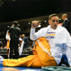 Lakers' PG Steve Nash Hurts His Back Again