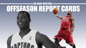 Offseason Grades for all 30 NBA Teams