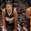 Isaiah Thomas Wanted to Play for Lakers