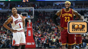 THD Podcast, Ep. 156: LeBron Seems Off, Rose's Comments and More…