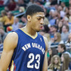 Watch: Anthony Davis Explodes for a Career-High 43 points against the Jazz