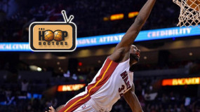 Watch: Top 10 Dunks of the Week – A THD Video Production