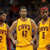 Kevin Love Admits He's Struggling in Cavs' Offense