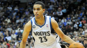 Kevin Martin Out Indefinitely With Broken Wrist