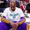 Kobe on Leaving Lakers: It's Not Going to Happen